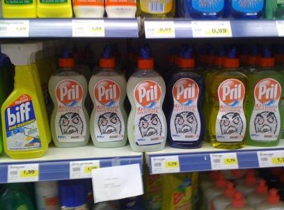 PRIIIIIIIIIIIIIIIIL on stores?