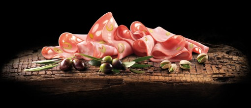 Billboard Mortadella ad
